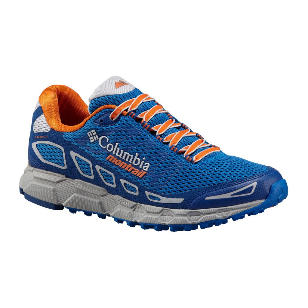 Best Shoes For Trail Running Or Thru Hiking