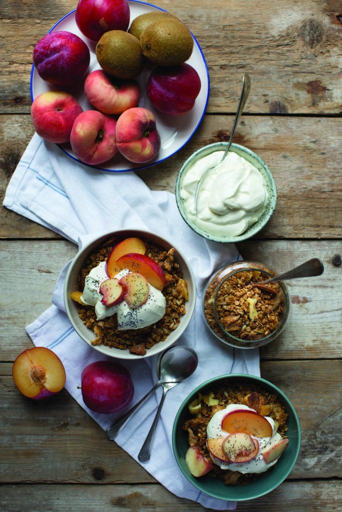 Gluten-Free Breakfasts