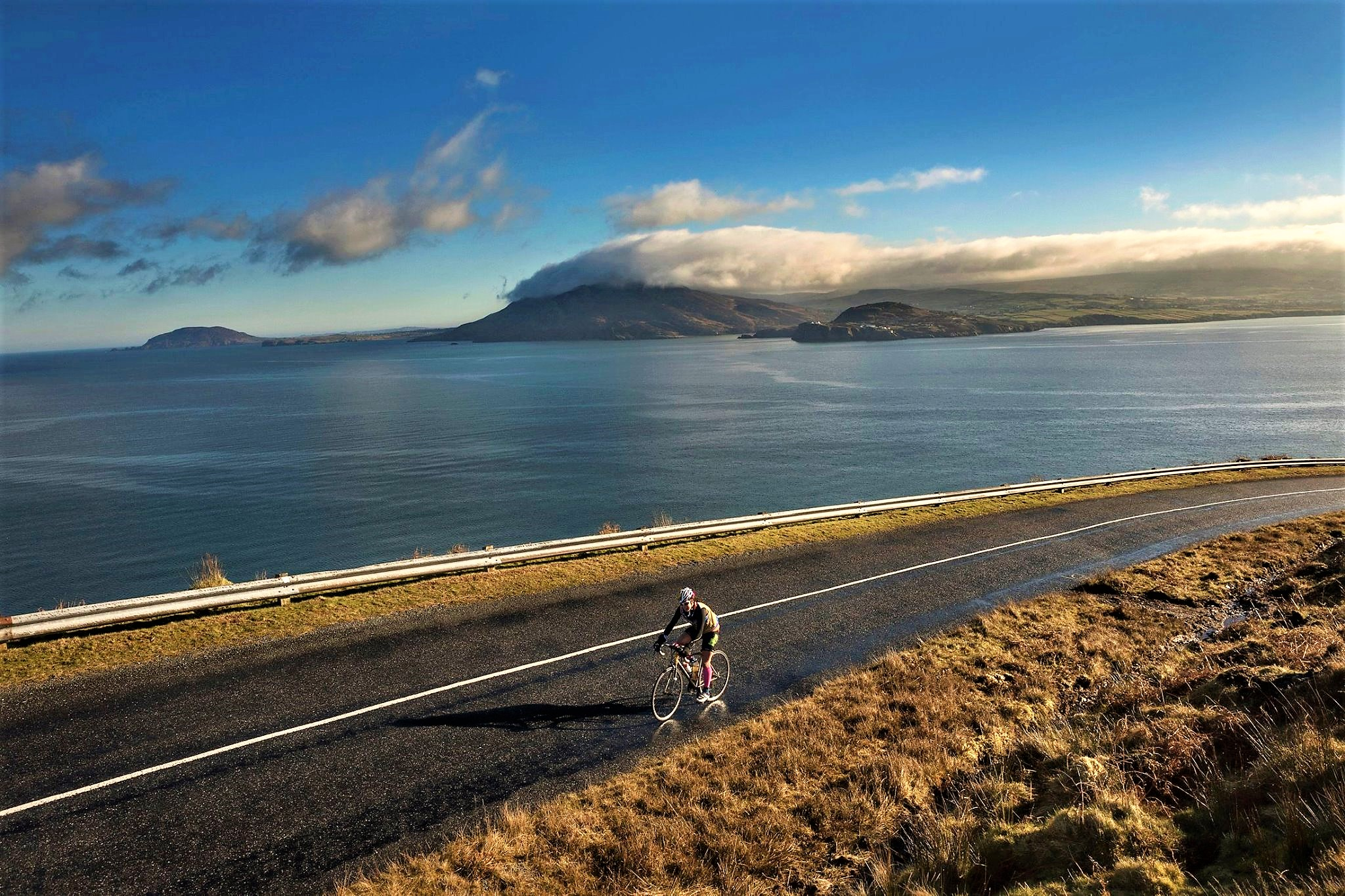 Cycling Wild Atlantic Way Irish Bucket List