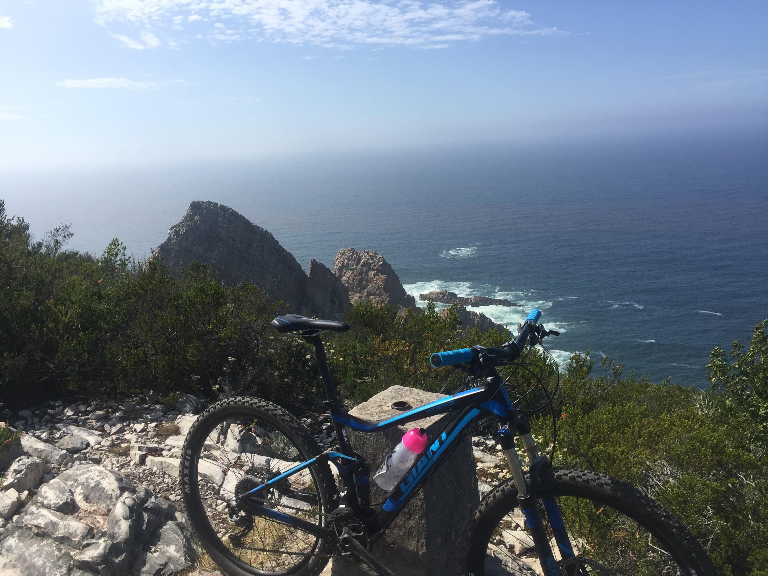 Garden Route Adventures HArkerville Mountain Biking (2)