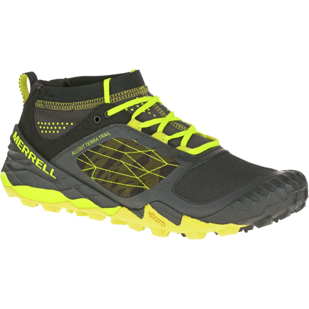 Trail Running Shoes 8 Of The Best