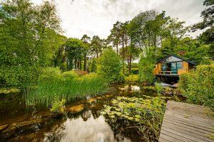 Pops dream lough derg coolest airbnb ireland