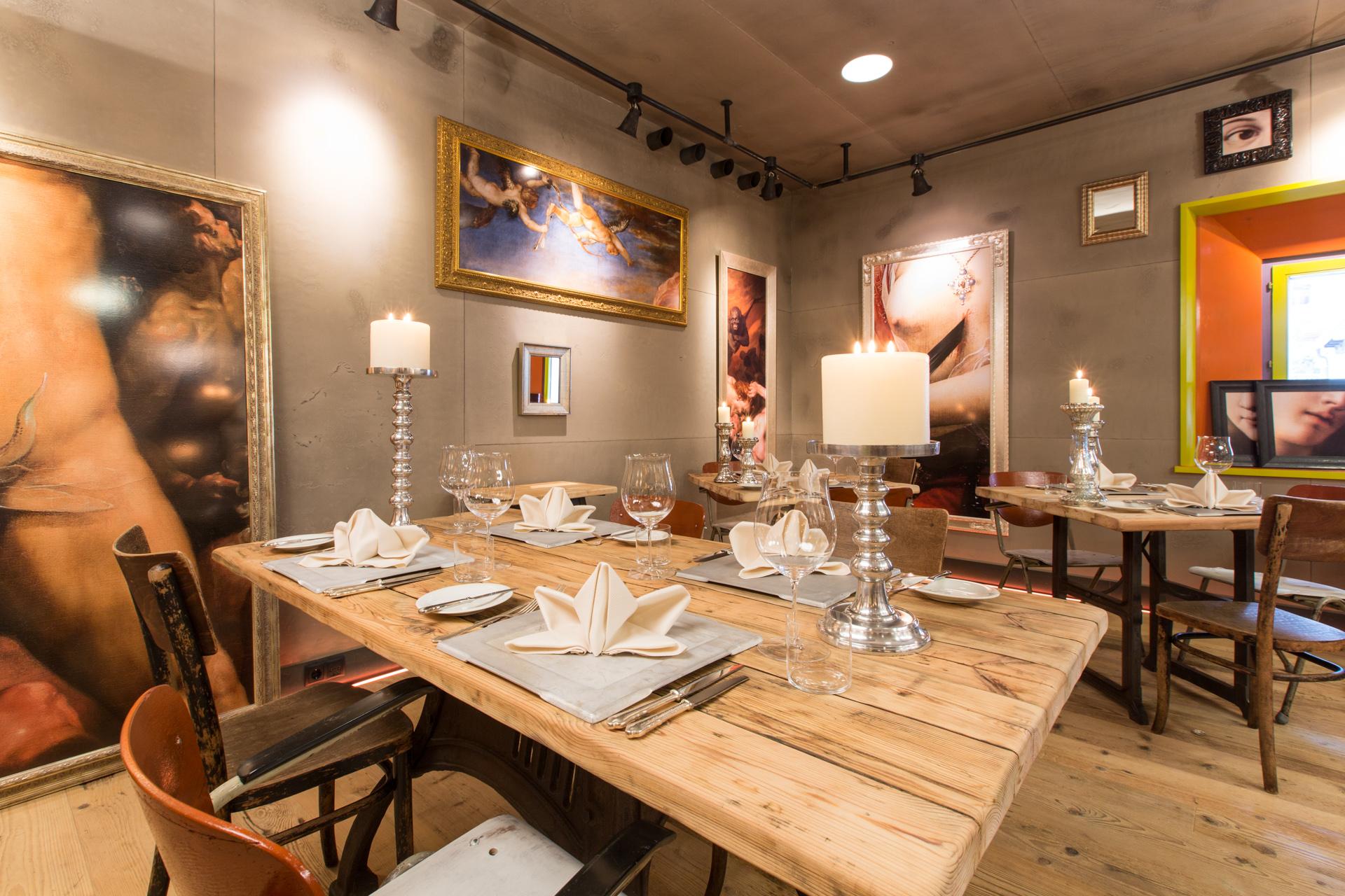 Best Restaurants in St Anton