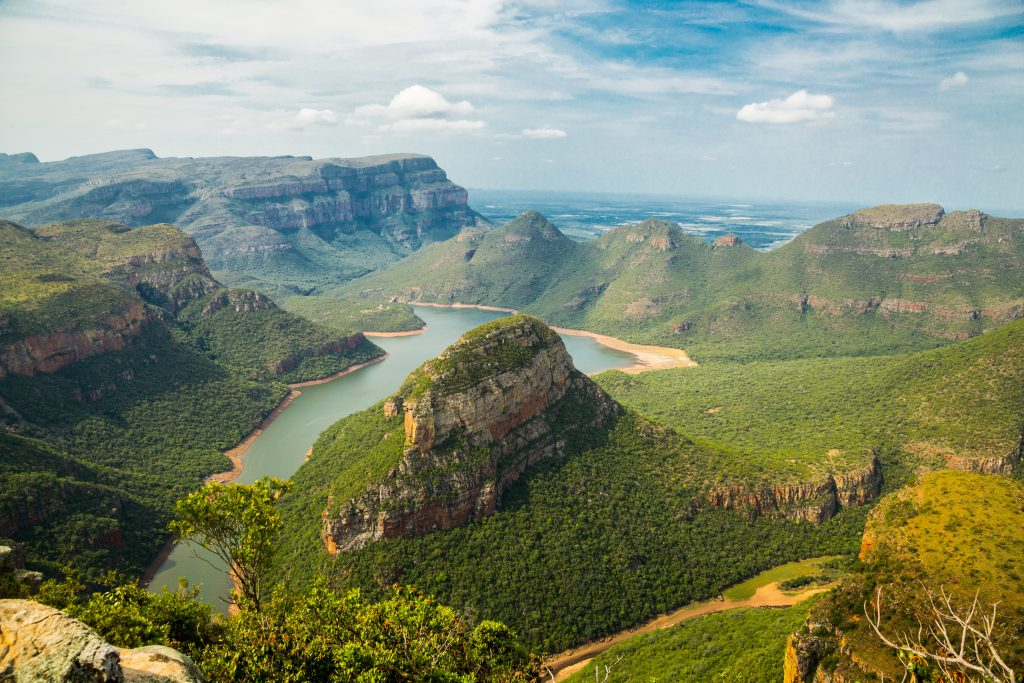 Winter sun destinations for adventure lovers South Africa