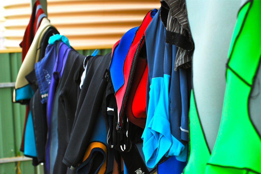 Wetsuits: 4 Tips to Buying the Right One