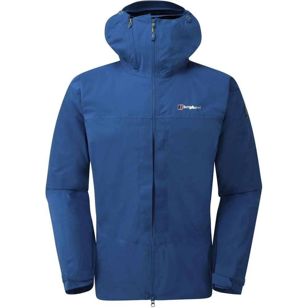 Waterproof jackets: 6 of the Best
