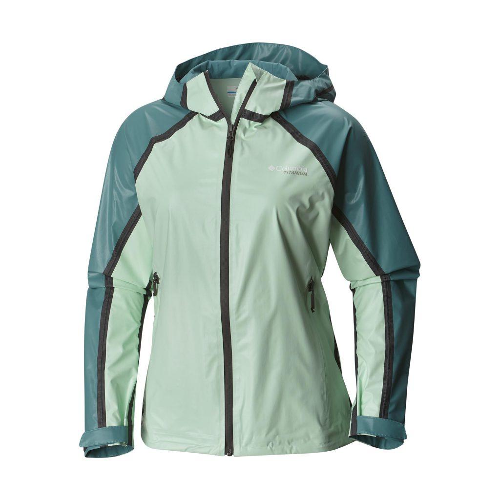 Women's Waterproof Jackets: 5 of the Best