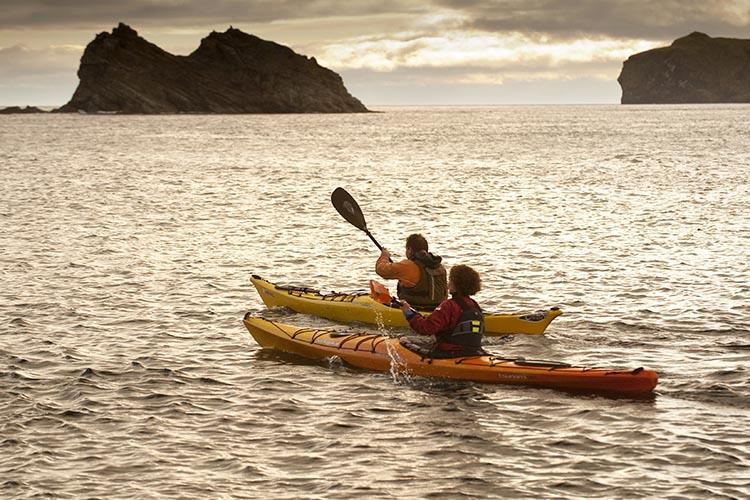 east inishownen kayak