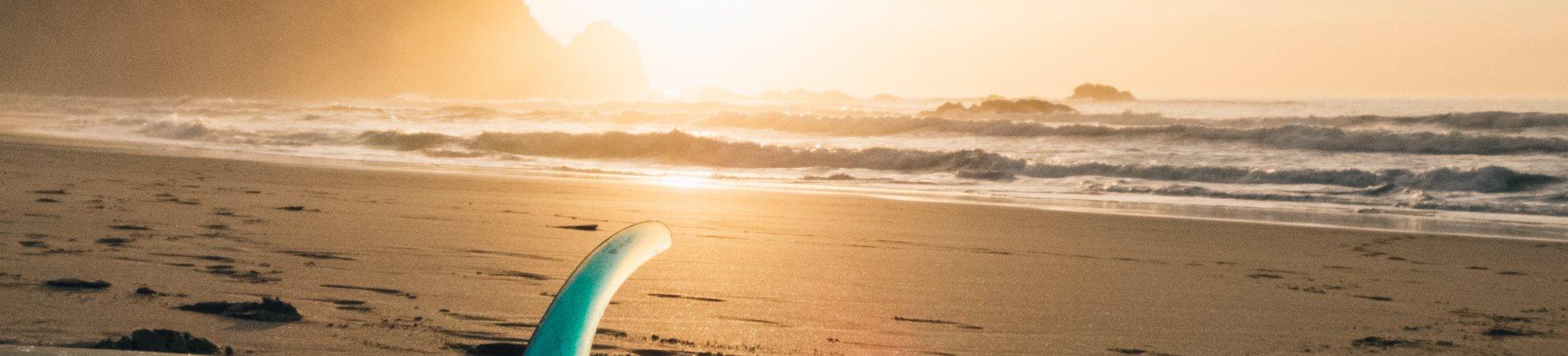 best surf destinations europe