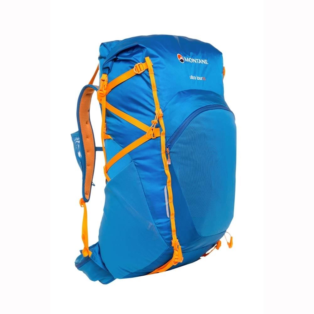 Camping Rucksacks: 6 of the best