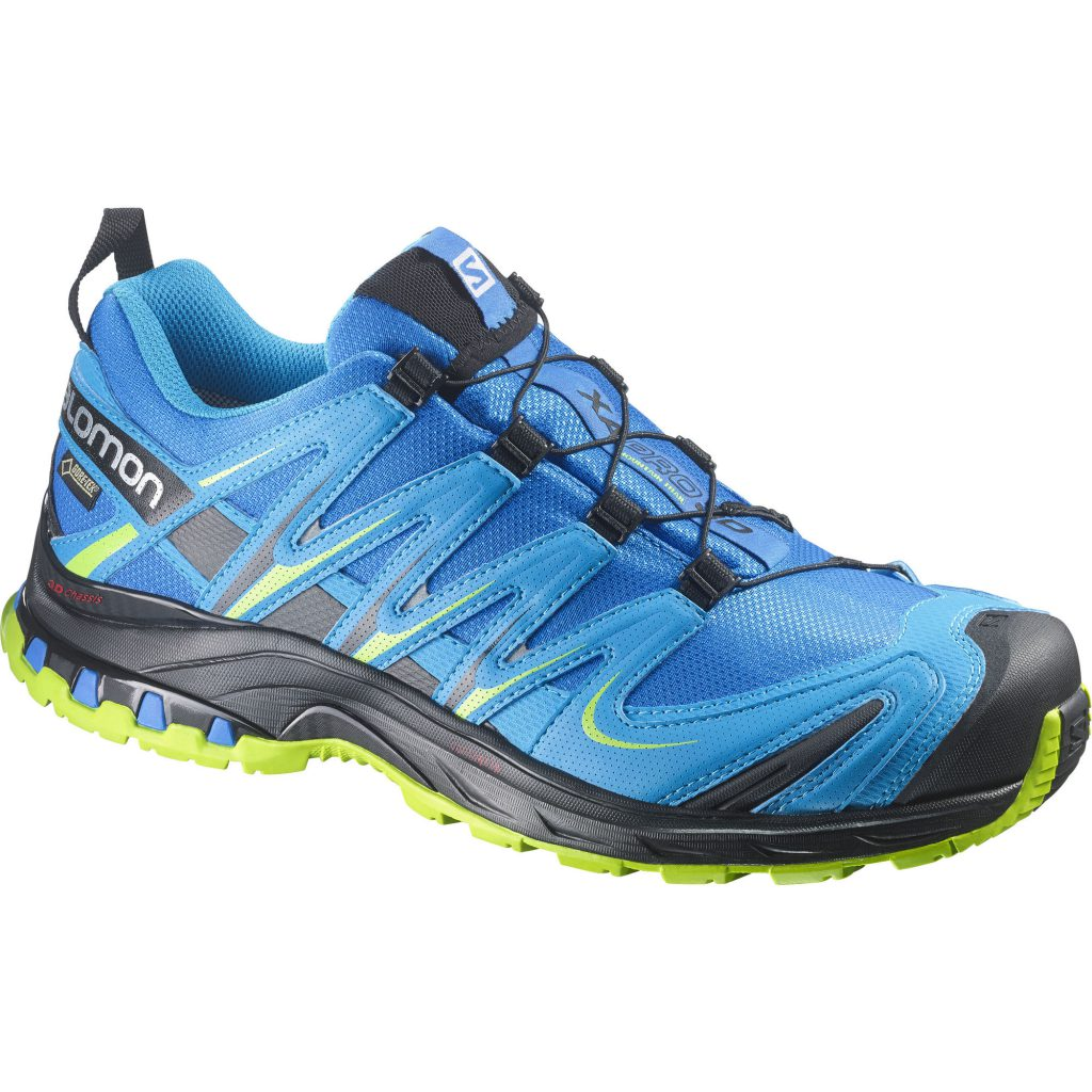 Trail Running Shoes: 8 of the Best