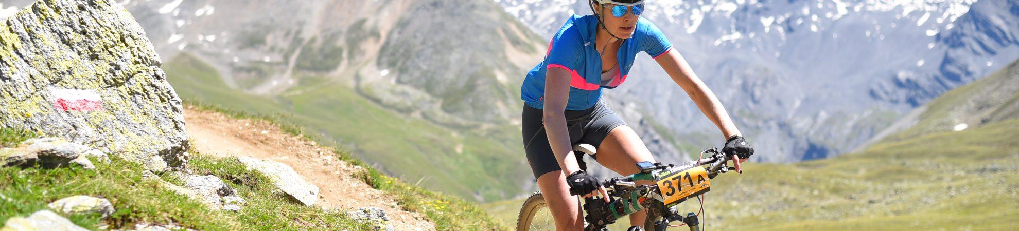 TransAlp Mtb Race Tips