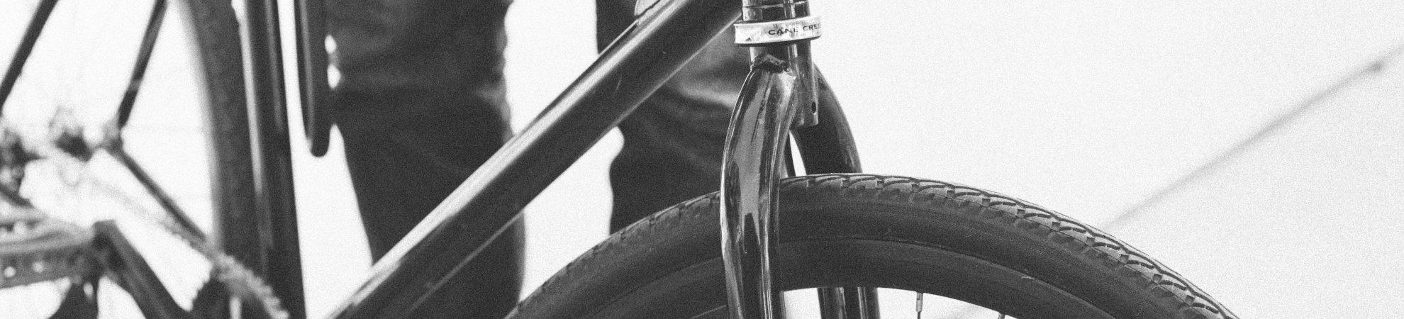 Bike Commuter Jeans