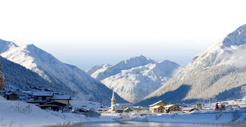 Livigno resort