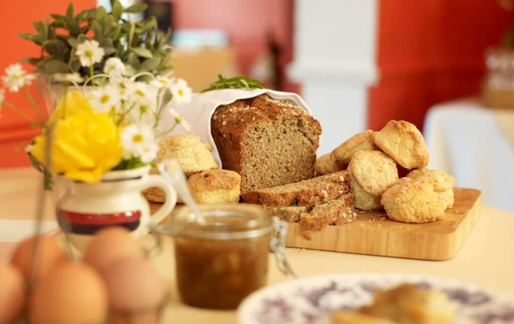 ballyknocken house brown-bread-image