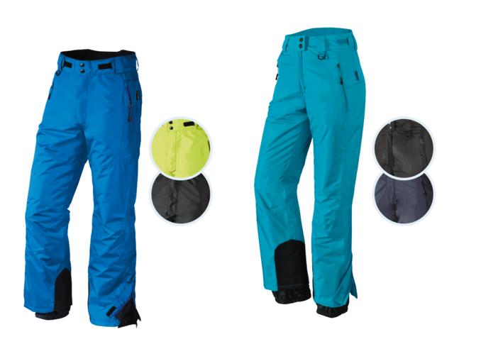 lidl ski pants 19 99