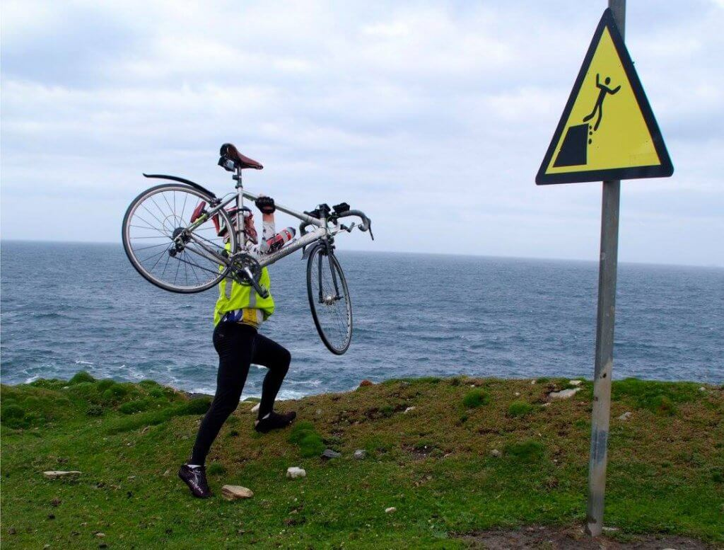 Best Road Cycling Races Ireland