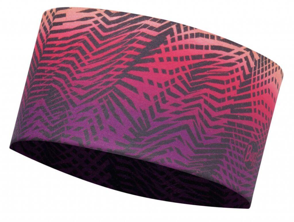 Gift ideas for fitness fanatics Buff headband