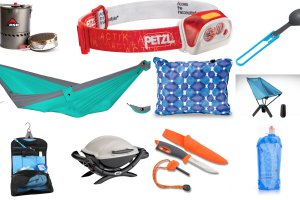 Camping Enthusiasts gift ideas