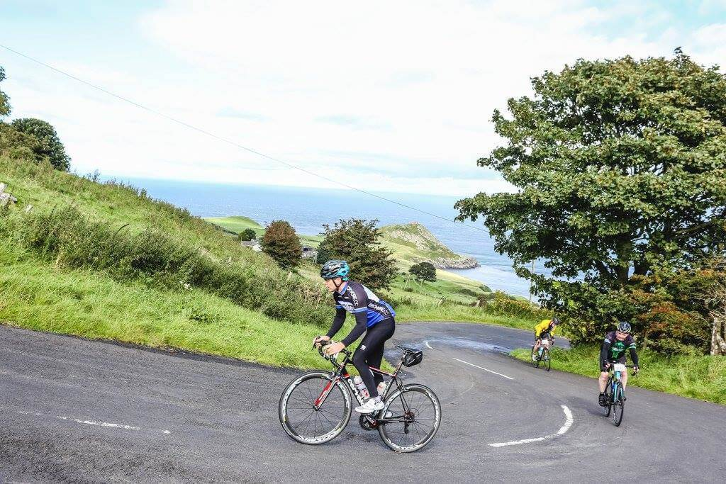 Road Cycling events in Ireland
