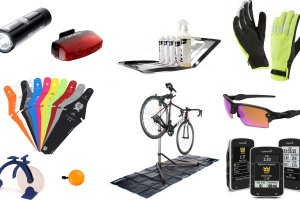 Gift ideas for cyclists ead image