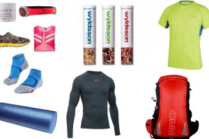 Gifts for Runners Featured Image