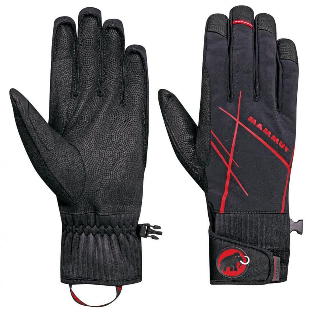 Mammut Merit Pulse Gloves