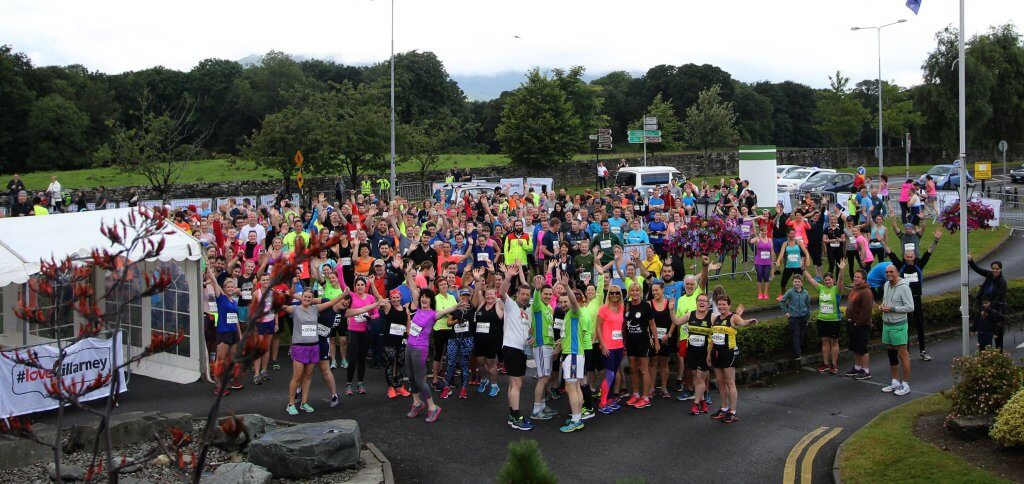 Running and Hiking Events in Ireland