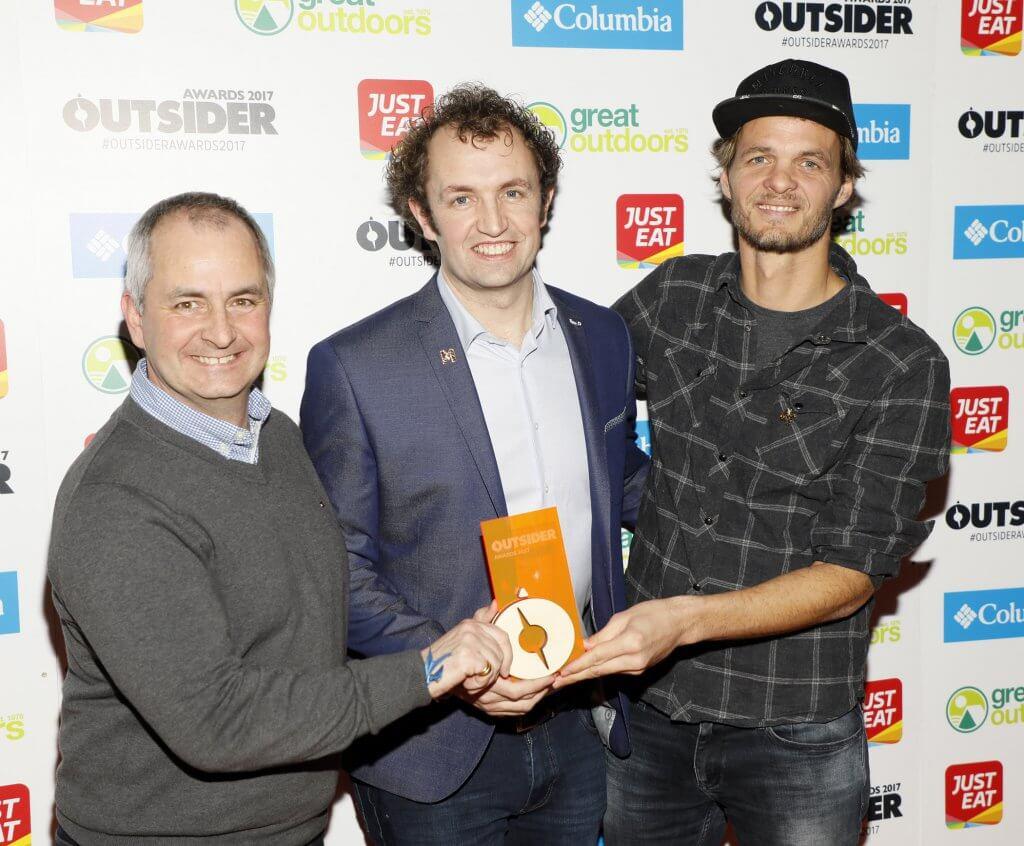 Outsider Awards 2017