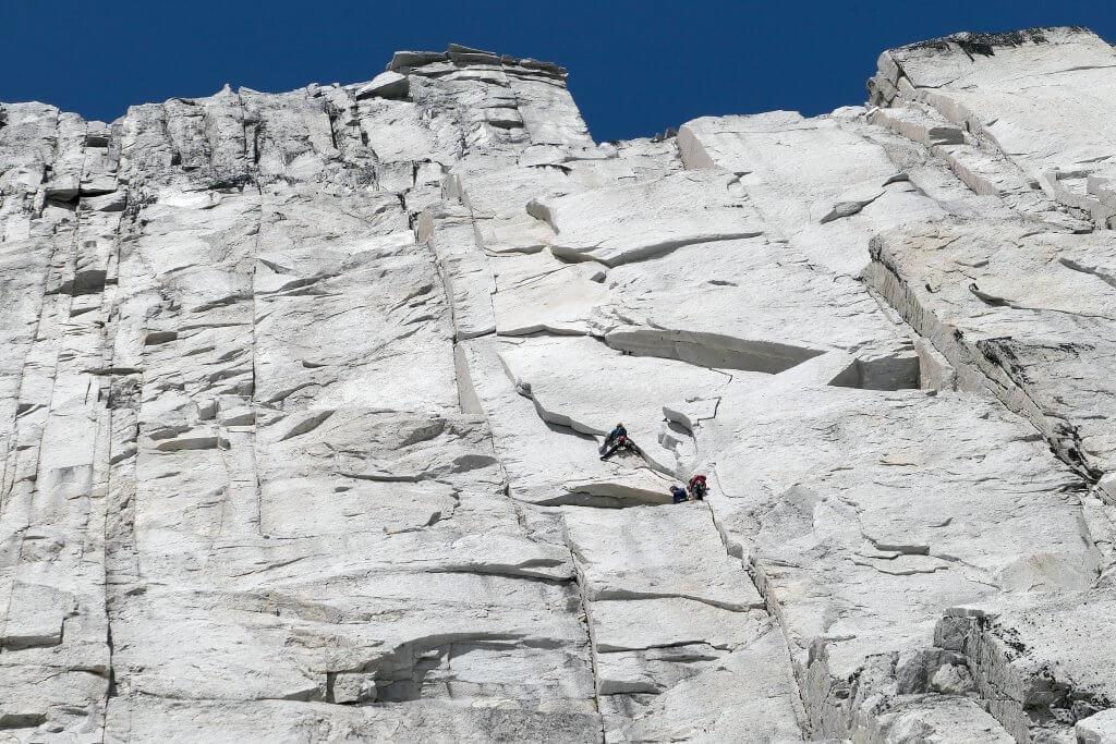 Paul Swail Patagonia