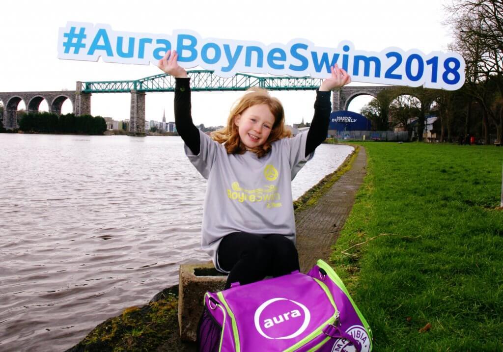 Aura Boyne Swim