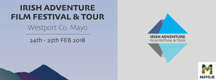 Irish Adventure Film Festival