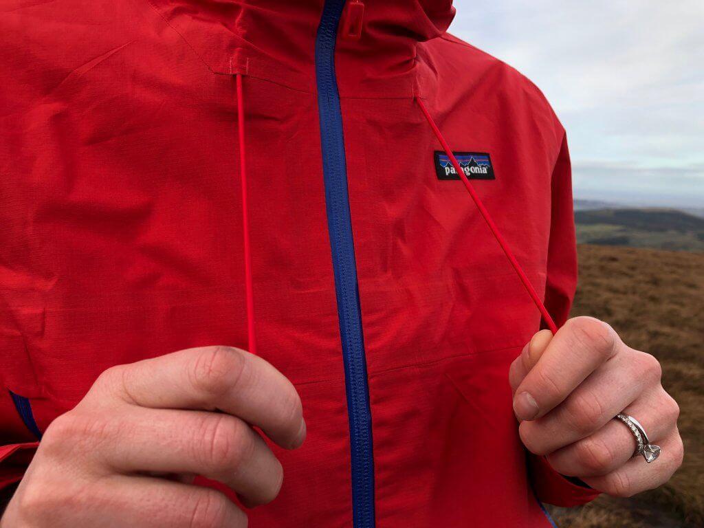 Patagonia Cloud Ridge Waterproof Jacket (6)