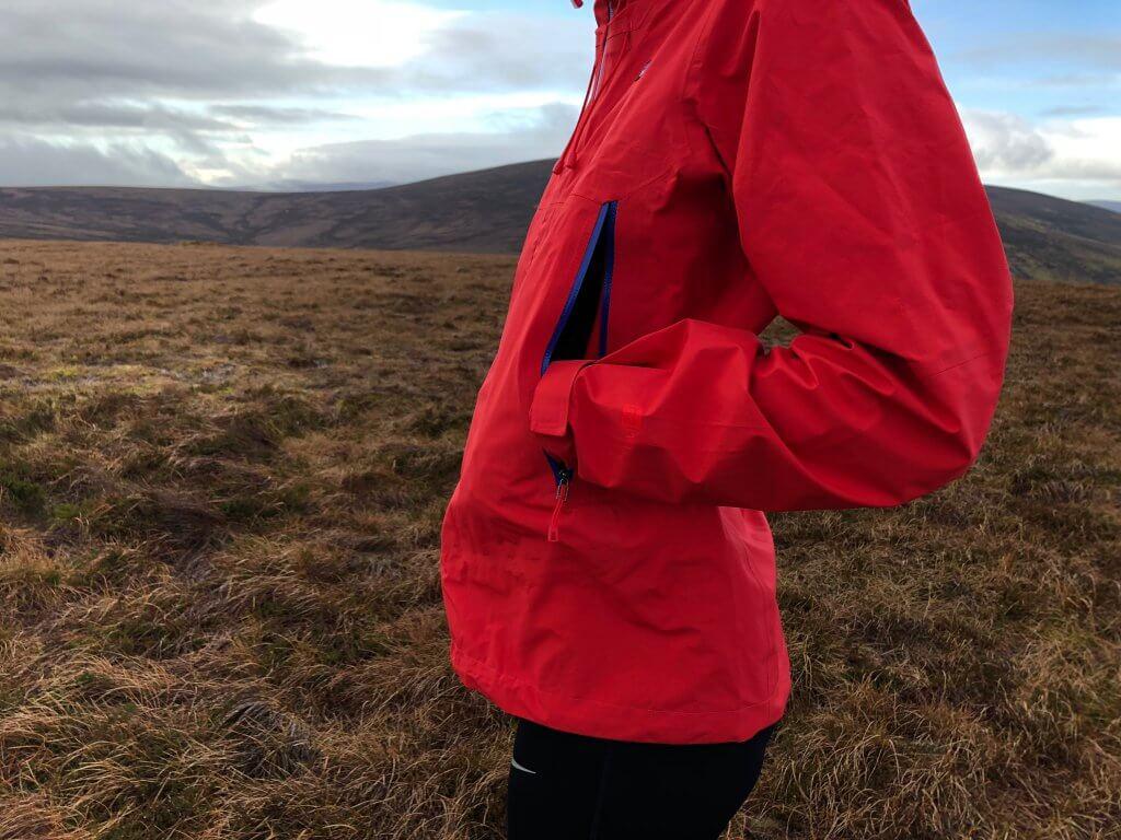 Patagonia Cloud Ridge Waterproof Jacket (7)
