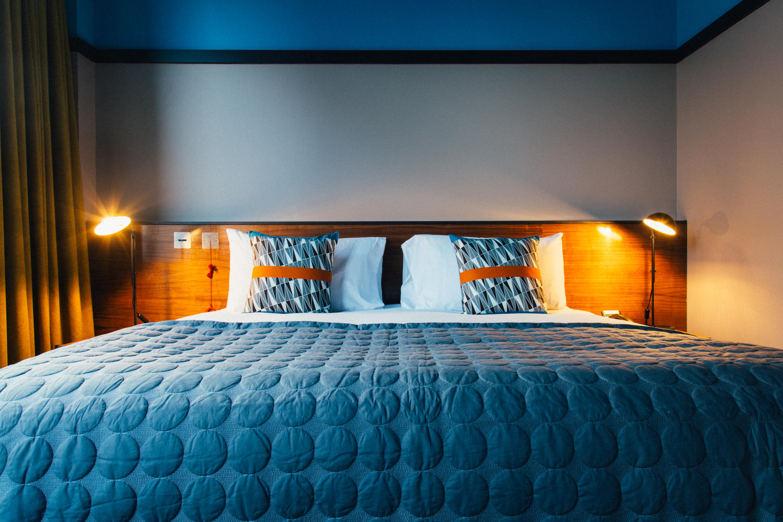 belfasts best hotels Bullitt Bedroom 2