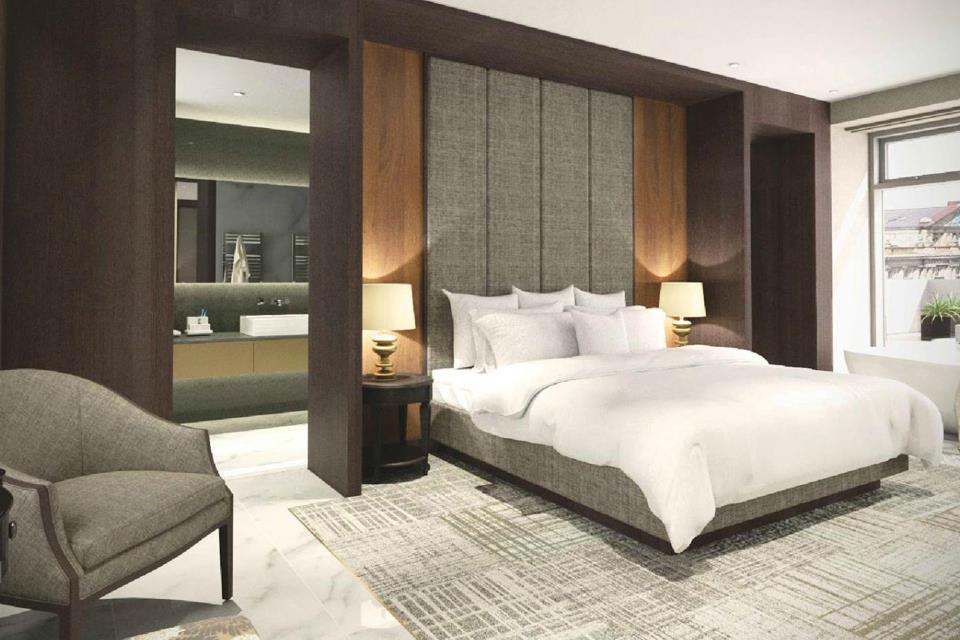 belfasts best hotels ten square hotel