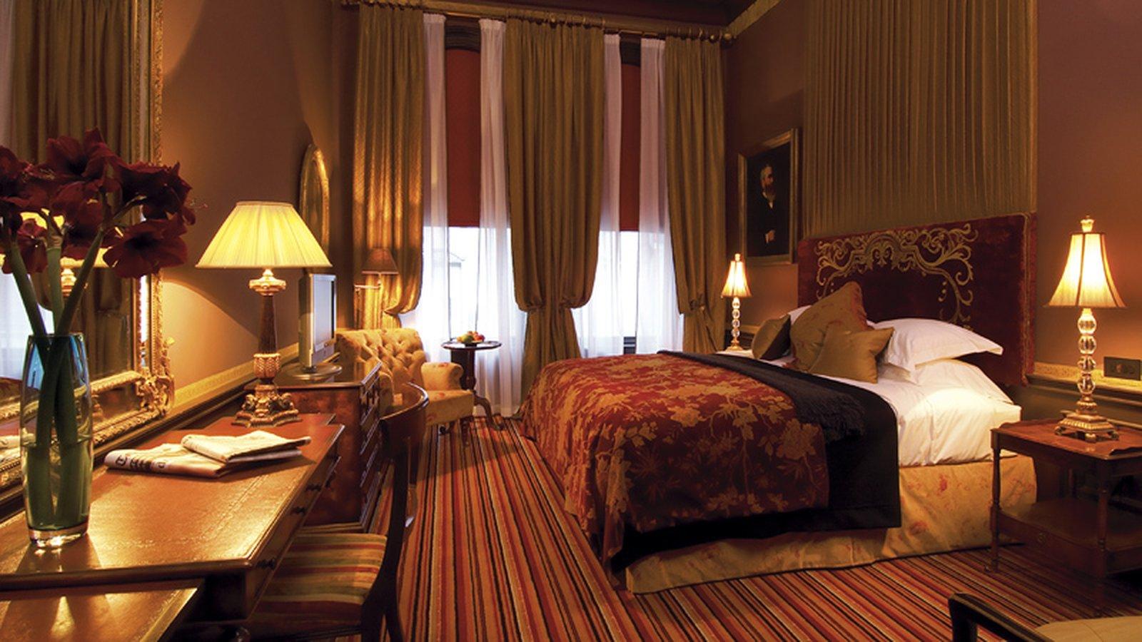 belfasts best hotels the merchant hotel belfast