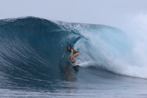 A Beginners Guide to Surfing