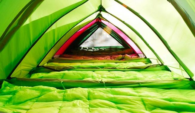 Rhino Wolf Tent