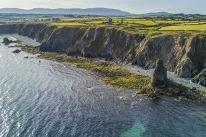 Places to Experience Ireland's Geology