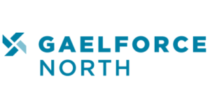 GF north logo