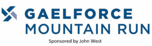 gaelforce mountain run logo