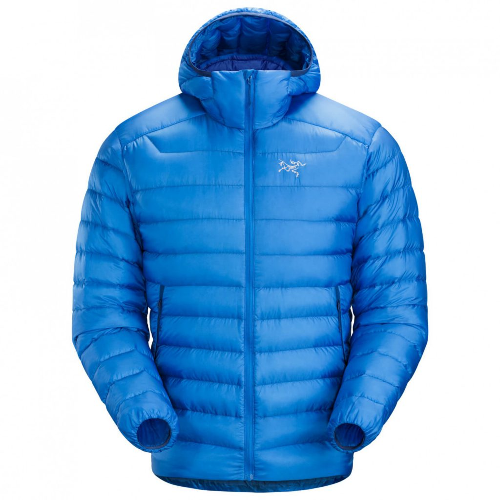Best Lightweight Down Jackets