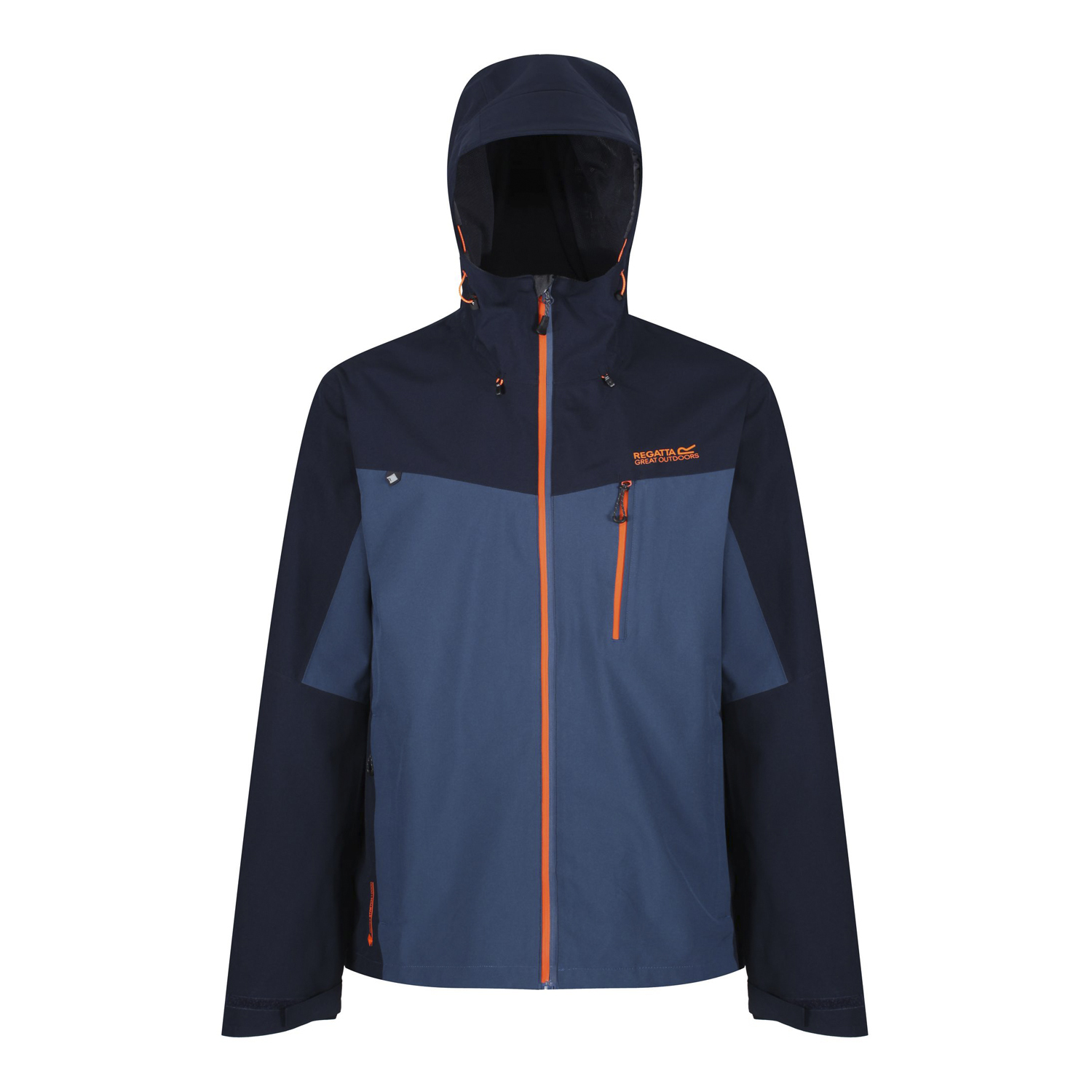 best cheap waterproof jackets regatta birchdale