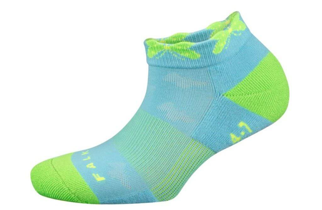 trail running gear falke sock