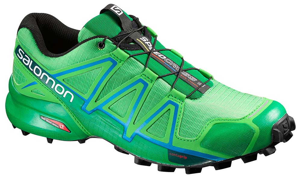 trail running gear shoes