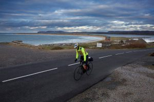 Cycle the Wild Atlantic Way