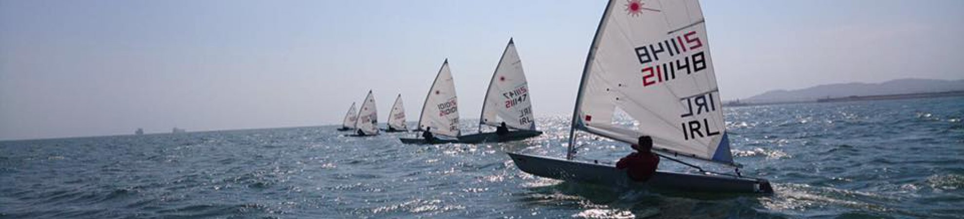 Laser Radial Women's World Championships