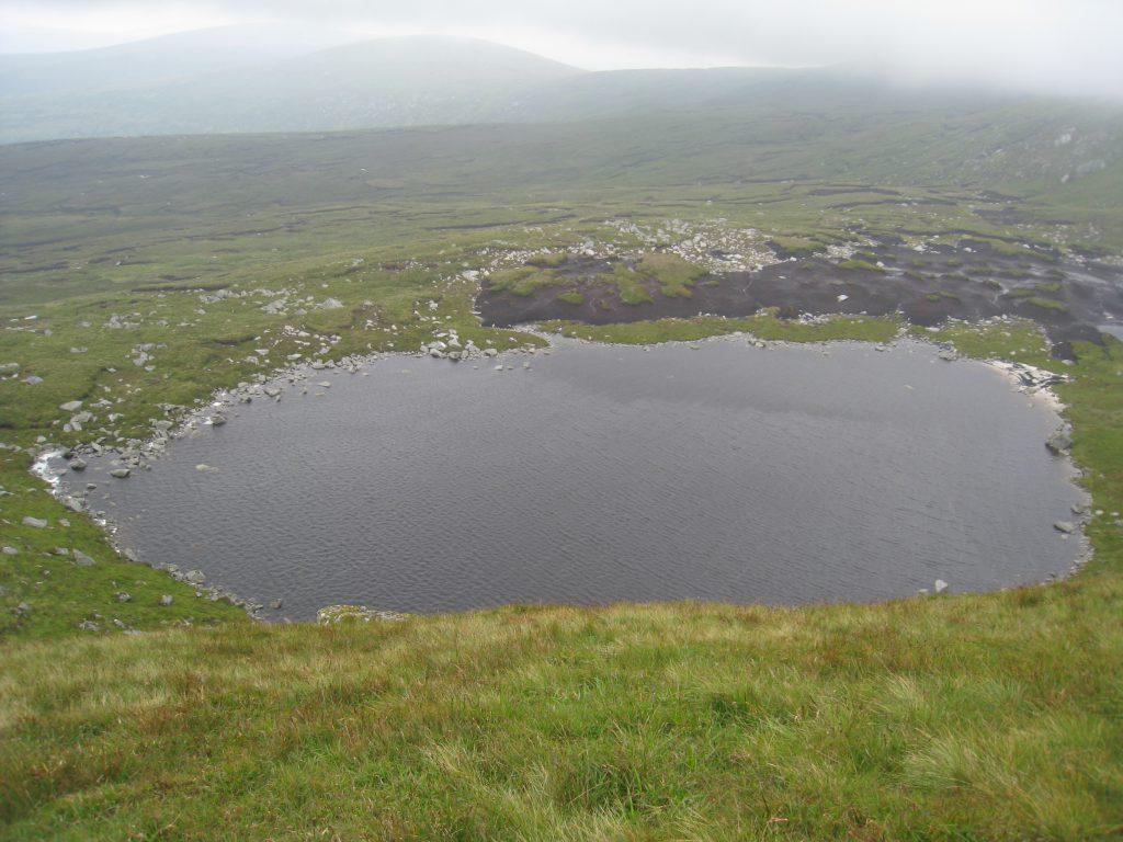 Wild Swimming Spots