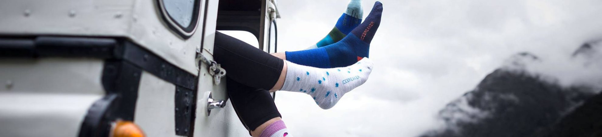 Hiking socks: 6 of the Best